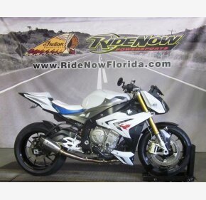 2015 BMW S1000R for sale 200701667