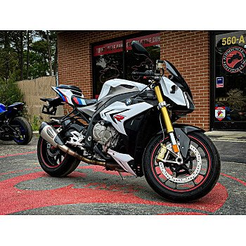 2015 BMW S1000R for sale 200911071