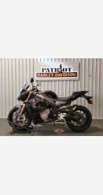 2015 BMW S1000R for sale 200919491