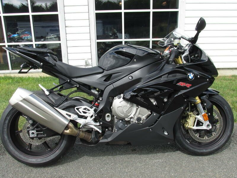 2015 Bmw S1000rr Motorcycles For Sale Motorcycles On Autotrader