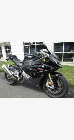 2015 BMW S1000RR for sale 200705347