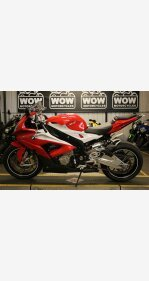 2015 BMW S1000RR for sale 200713400