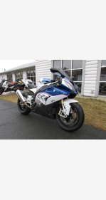 2015 BMW S1000RR for sale 200727034