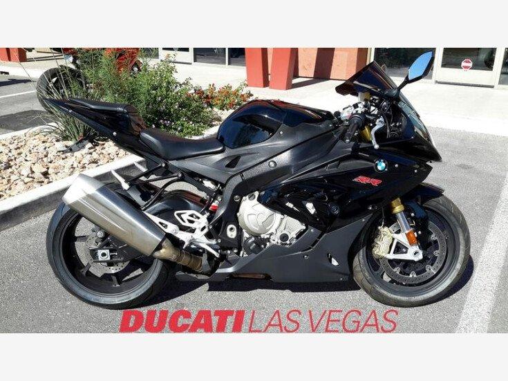 BMW Motorcycles Las Vegas >> 2015 Bmw S1000rr For Sale Near Las Vegas Nevada 89145