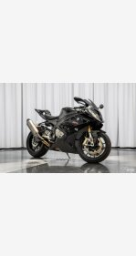 2015 BMW S1000RR for sale 200780574