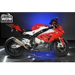 2015 BMW S1000RR for sale 201183252
