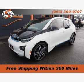 2015 BMW i3 for sale 101381284