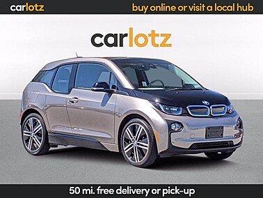 2015 BMW i3 for sale 101480045
