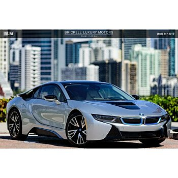 2015 BMW i8 for sale 101084800