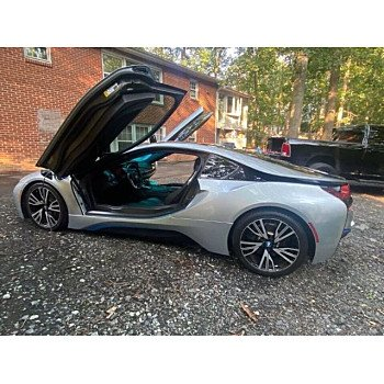 2015 BMW i8 for sale 101595009