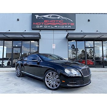 2015 Bentley Continental for sale 101288166