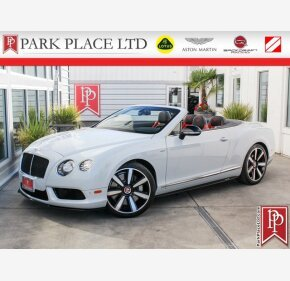 2015 Bentley Continental for sale 101361562