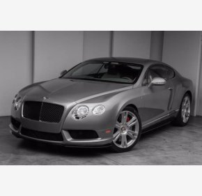2015 Bentley Continental for sale 101373341