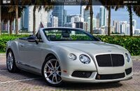 2015 Bentley Continental for sale 101388955