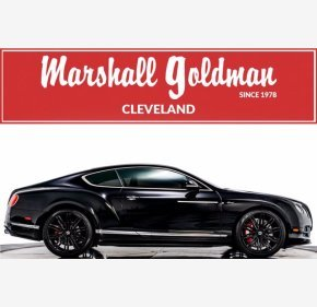 2015 Bentley Continental GT Speed for sale 101393736