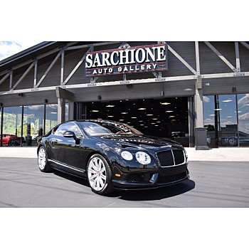 2015 Bentley Continental for sale 101510276
