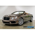 2015 Bentley Continental for sale 101618790