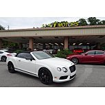 2015 Bentley Continental for sale 101629647