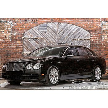 2015 Bentley Flying Spur V8 for sale 101297529