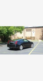 2015 Cadillac CTS V Coupe for sale 101176570