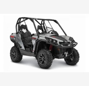 2015 Can-Am Commander 1000 for sale 200996443