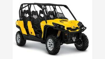 2015 Can-Am Commander MAX 1000 for sale 200710479