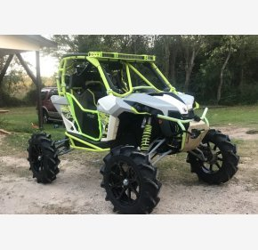 2015 Can-Am Maverick 1000R for sale 200587429