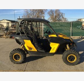 2015 Can-Am Maverick 1000R for sale 200662425