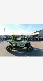 2015 Can-Am Maverick 1000R for sale 200677303