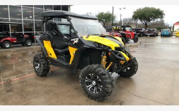2015 Can-Am Maverick 1000R for sale 200677894