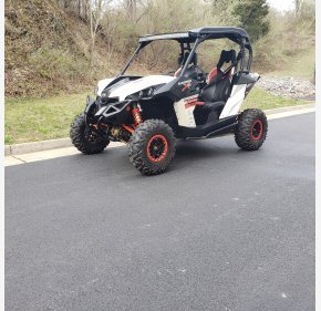 2015 Can-Am Maverick 1000R for sale 200876684
