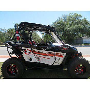 2015 Can-Am Maverick MAX 1000 for sale 200912425