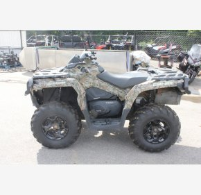 2015 Can-Am Outlander 1000 for sale 200616841