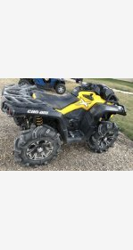 2015 Can-Am Outlander 800R for sale 200632831