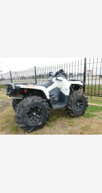 2015 Can-Am Outlander 800R for sale 200706175