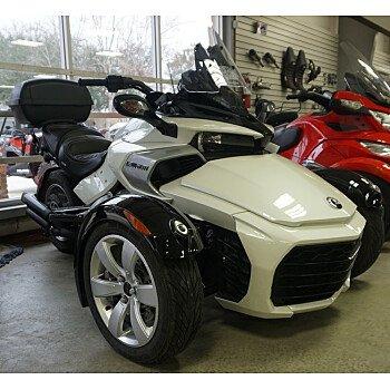 2015 can am spyder f3 for sale near jacksonville florida 32244 motorcycles on autotrader. Black Bedroom Furniture Sets. Home Design Ideas