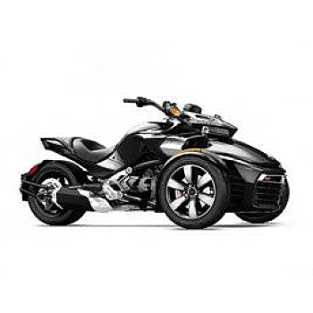 2015 Can-Am Spyder F3 for sale 200730971
