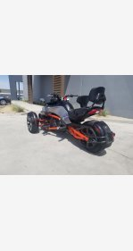 2015 Can-Am Spyder F3-S for sale 200656706