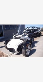 2015 Can-Am Spyder F3-S for sale 200699775