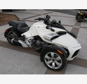 2015 Can-Am Spyder F3-S for sale 200701082