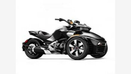 2015 Can-Am Spyder F3-S for sale 200729168