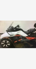 2015 Can-Am Spyder F3-S for sale 200767839