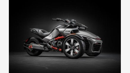 2015 Can-Am Spyder F3-S for sale 200787507