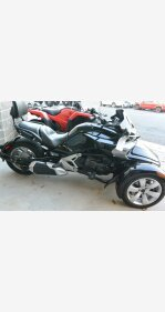 2015 Can-Am Spyder F3 for sale 200661905