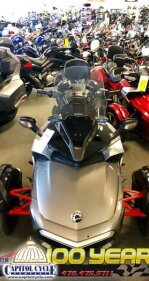 2015 Can-Am Spyder F3 for sale 200693860
