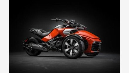2015 Can-Am Spyder F3 for sale 200741515