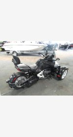 2015 Can-Am Spyder F3 for sale 200779378