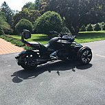 2015 Can-Am Spyder F3 for sale 200801752