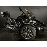 2015 Can-Am Spyder F3 for sale 200914517