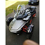 2015 Can-Am Spyder F3 for sale 200929947